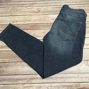 Denizen From Levi's Modern Skinny Jeans